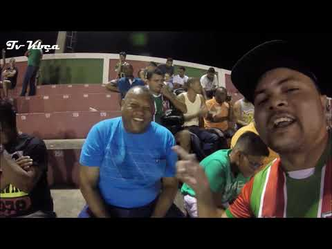 Tv Kbça - Fluminense x Jacobina