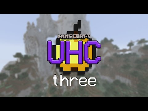 Minecraft UHC - EP03 - Hates The Game (Mindcrack Season 24)