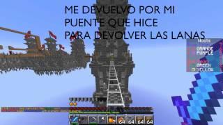 HACKER ME CAGA LA DOBLE LANA CTW - #1  (VIDEO SUPER EDITADO)