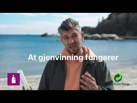 Youtube preview av filmen Plastemballasje | Det du gjør betyr noe