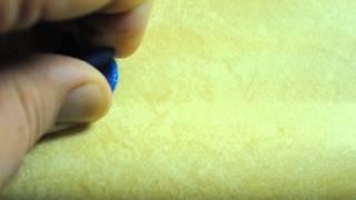 Shane Graber's Gen 1 3D-Printed Frag Plugs Thumbnail