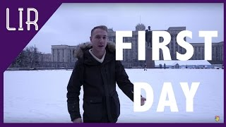 What to do on your first day in Russia | Liden & Denz