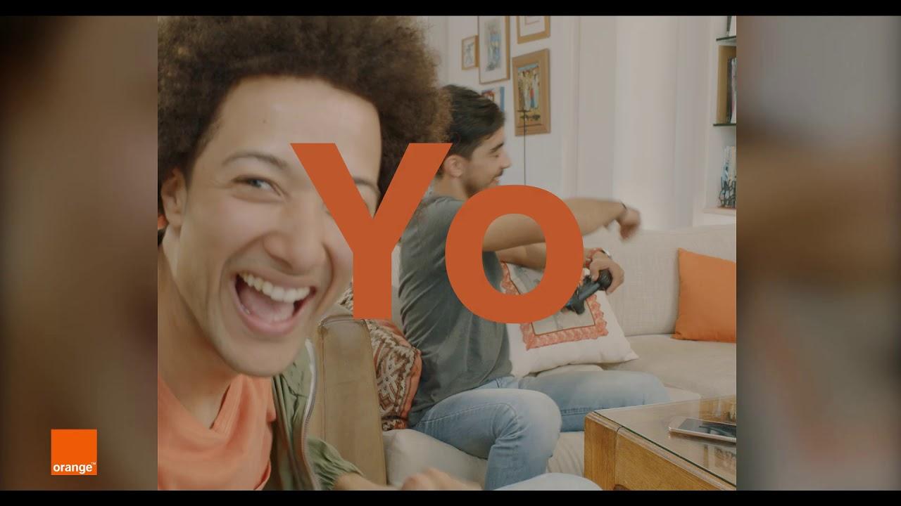 Orange Maroc : Forfait Yo