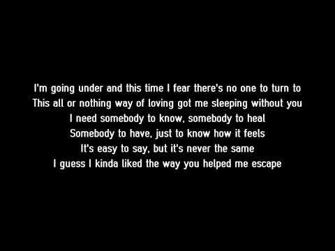 Someone You Loved - Lewis Capaldi (Lyrics)
