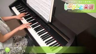 使用した楽譜はコチラ http://www.print-gakufu.com/score/detail/47336...