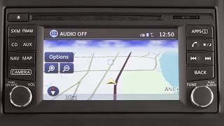 2019 Nissan NV Passenger Van - Navigation System Overview (if so equipped)