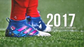 Ultimate football skills showdown 2017 - #2 (hd)