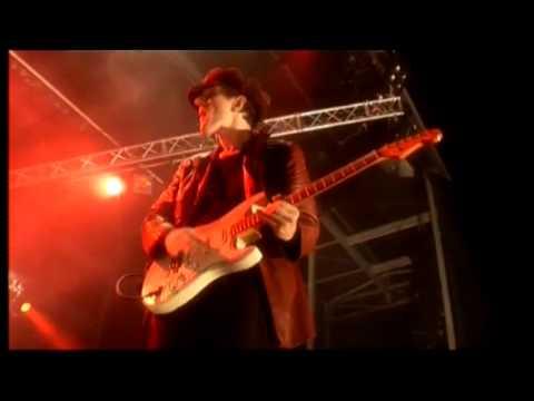 """Little Wing"" Errorhead Live DVD"
