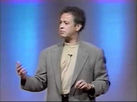 Alan Weiss Delivers a Keynote Speech - YouTube