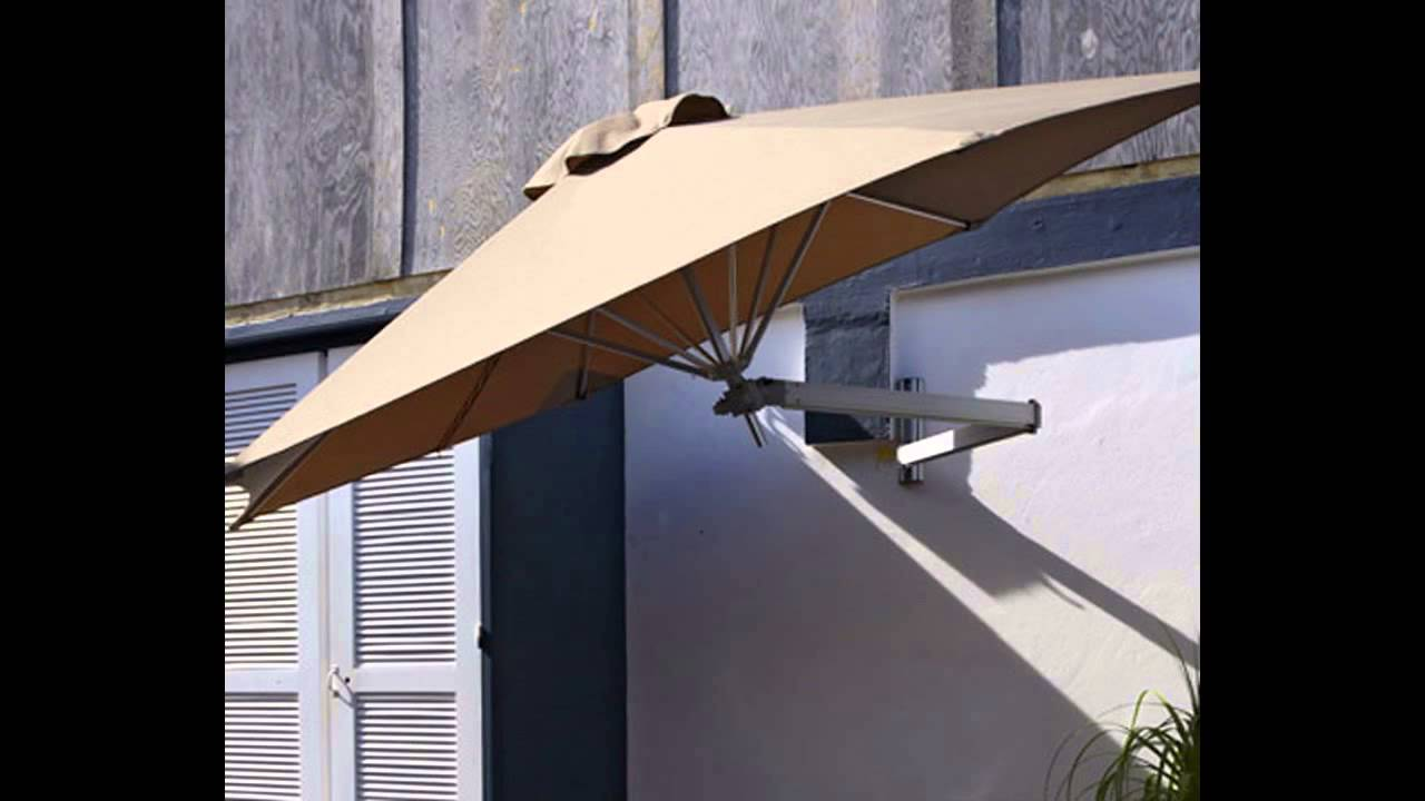 Small Patio Umbrella Ideas