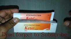 Keto Cream review इससे दूर होगा फंगल इन्फेक्शन , अपनाएं ये गारंटीड क्रीम !