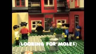 Mole Day!