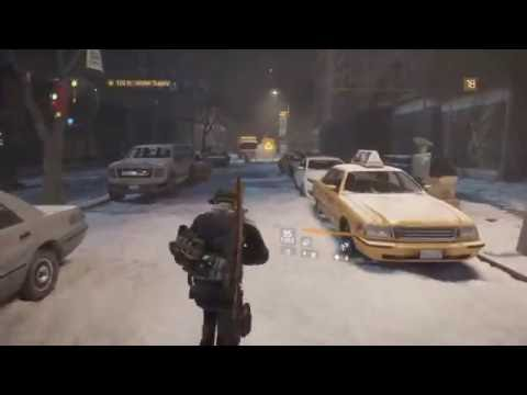 The Division post 1.3, part 10 Flatiron