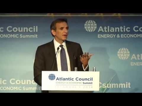 Summit Briefing: Global Energy Outlook