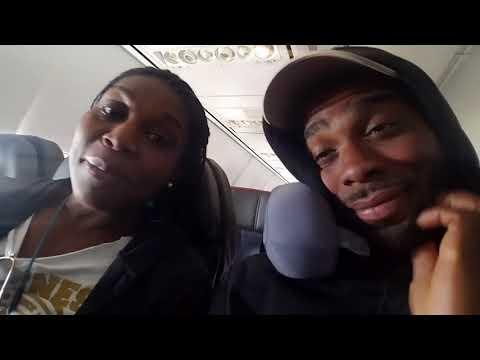 Travel vlog 1 PANAMA