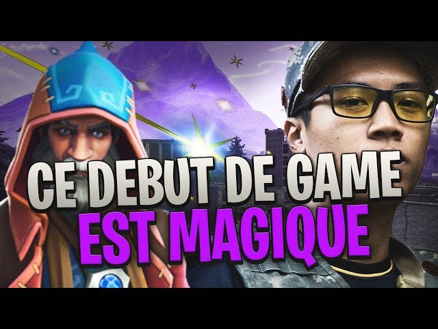 CE DEBUT DE GAME A TILTED EST MAGIQUE | SQUAD 26 KILLS