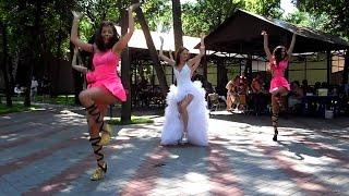 Поздравление невесте от своей лучшей подружки на свадьбе