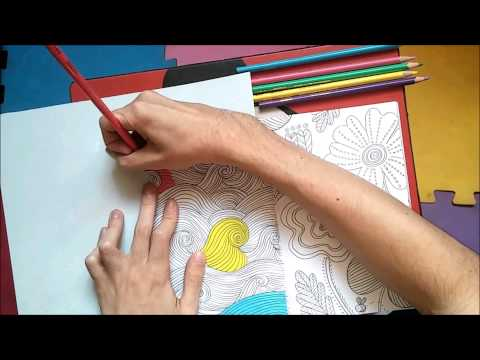 Conheça os lápis Norma de cores pastel - Vídeo Review -