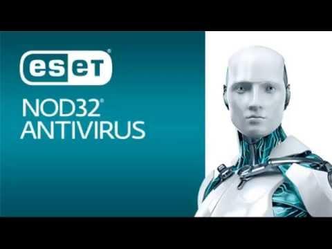 Como Descargar Eset Nod32 Antivirus 8 Gratis Con Licencia Para Siempre-(2016)