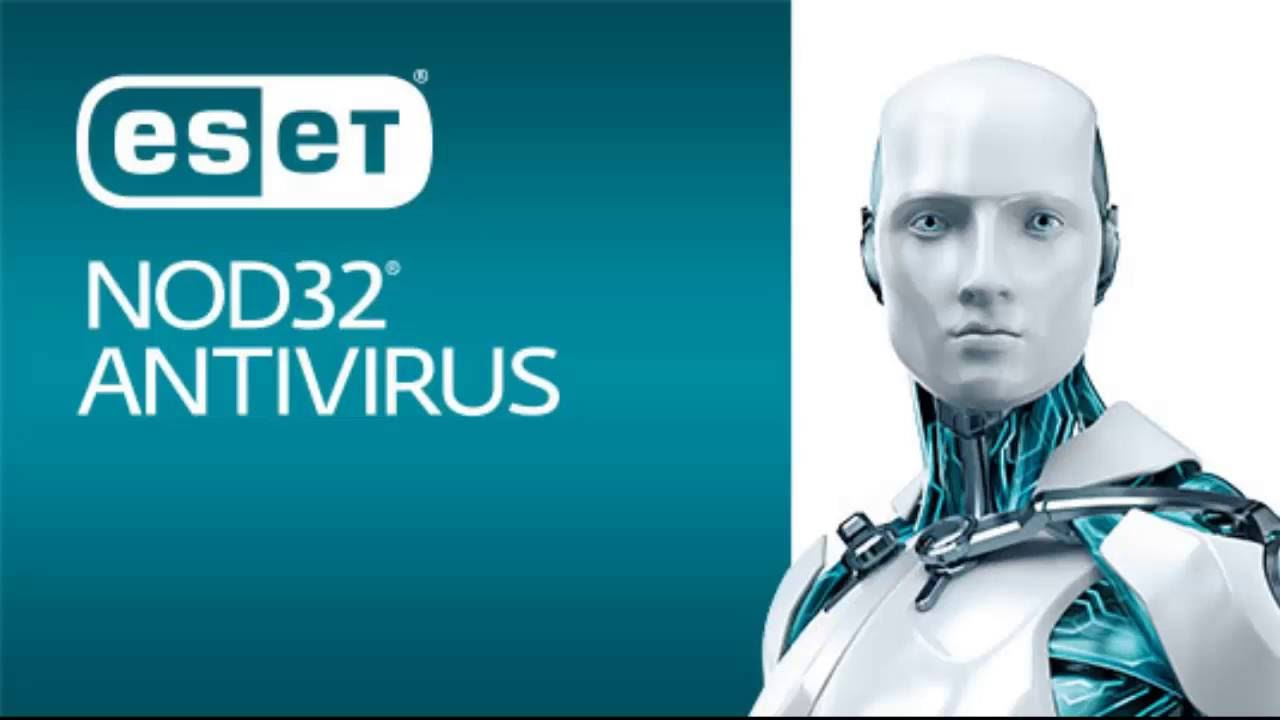 nod32 antivirus 8 破解