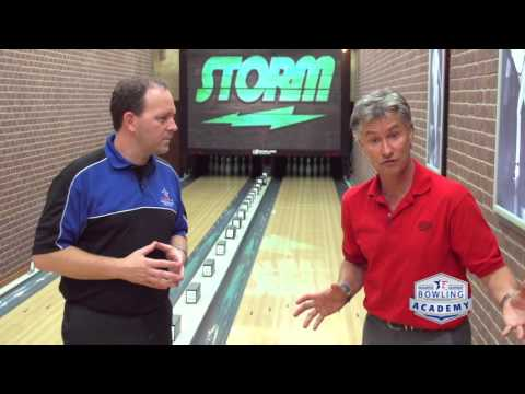 Quick Tips to Improve Bowling Targeting