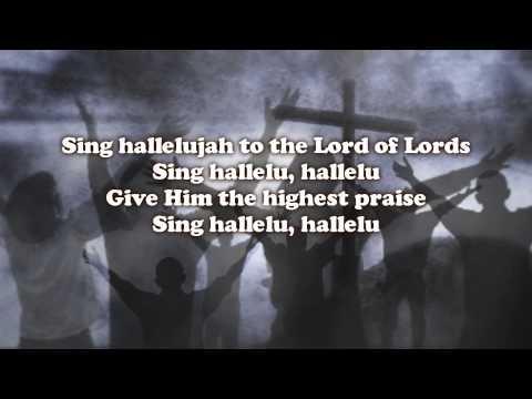 6  Sing Hallelujah: Chris Christian