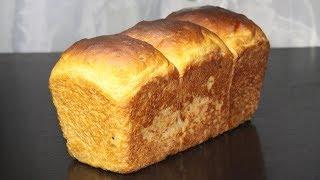 Долго НЕ черствеет! Воздушная сайка или картофельный хлеб с молоком. Вкусный рецепт