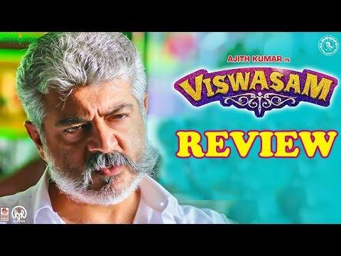 Viswasam Movie Review | Thala Ajith | Nayanthara | Siva | Tamil Cinema | kalakkal Cinema