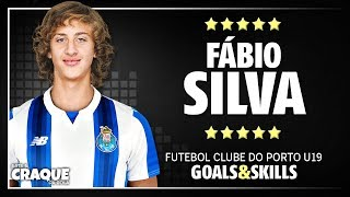Baixar FÁBIO SILVA ● FC Porto U19 ● Goals & Skills