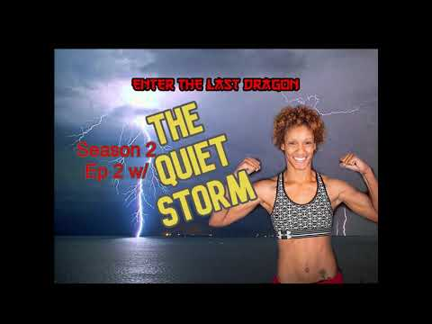 Enter The Last Dragon Season 2 Ep 2 with Brittney Cloudy