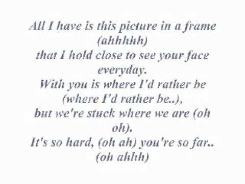 Brandy ~Long Distance lyrics