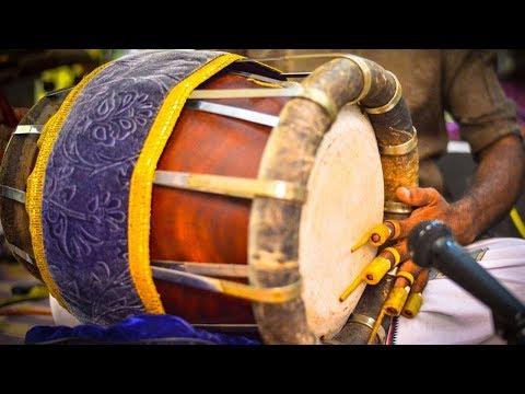Nadaswaram Music – Carnatic Classical Instrumental – Thillana - Dr. Sheik Chinna Moulana