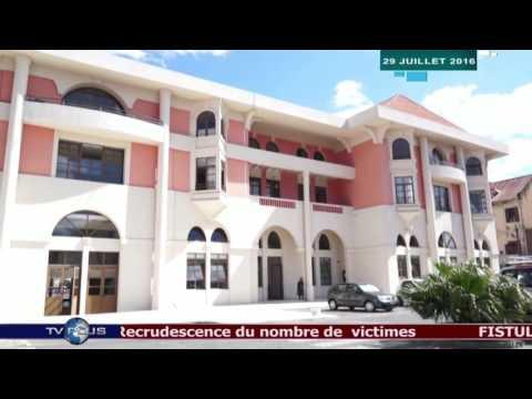 JOURNAL DU 29 JUILLET 2016  BY TV PLUS MADAGASCAR