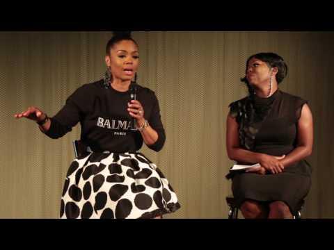 Gwennetta Wright Exclusive Interview With Rasheeda Frost