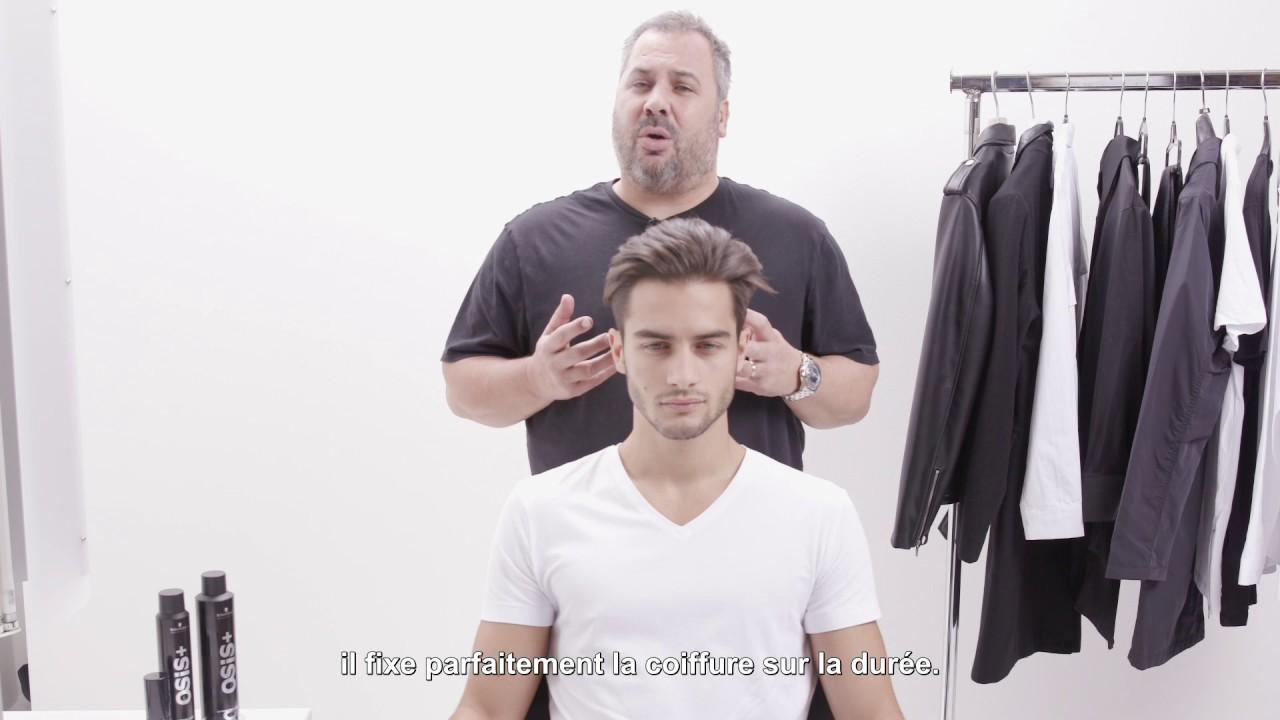 Aveda Men | 5 Minute Natural Grey Blending Tutorial - YouTube
