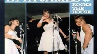 Etta James   Tell Mama