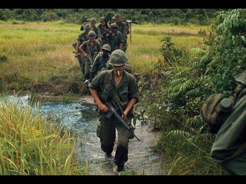Зона свободного огня | Записки из Вьетнама