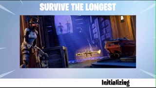 FORTNITE ICE STORM EVENT HAPPENING RIGHT NOW