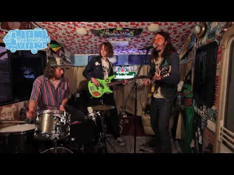 "GAP DREAM - ""58th Street Fingers"" (Live from Burgerama 2013) #JAMINTHEVAN"