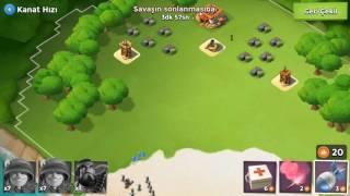 Boom Beach Wars - Savaşları 21