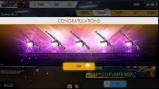 Dragon AK ständigen versuchen in versuchen || Feuer Frei Waffen Erstellen-Fenster geöffnet || Raj Gaming-228