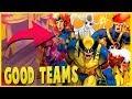 The THREE Formulas For Great Superhero Teams