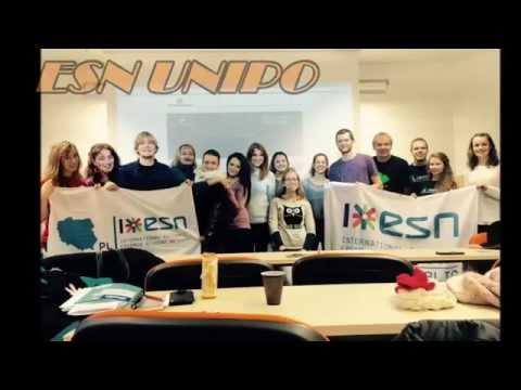 Regional Meeting ESN Slovakia