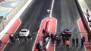 AL ANABI Racing V6 KH SERIES 10.5 TWIN TURBO  Corvette  Runs 3.96@304KM/H (189 MPH)
