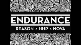 Reason x HHP x Nova - Endurance (NEW 2015)