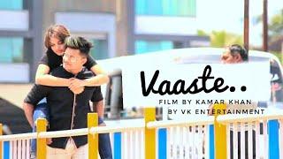 Vaaste / heart touching love story / Dhvani bhanushali/by vk entertainment/