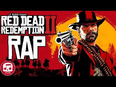 "RED DEAD REDEMPTION 2 RAP by JT Music - ""Ride or Die"" thumbnail"