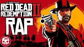 "RED DEAD REDEMPTION 2 RAP by JT Music - ""Ride or Die"""
