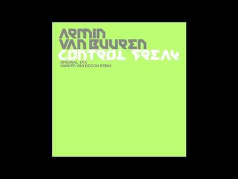 Armin van Buuren - Control Freak (Sander van Doorn Remix)