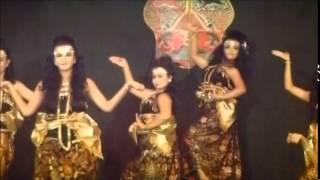 Tari Nyai Brintik Sanggar Greget Semarang - Tari Tradisional Jawa Mp3